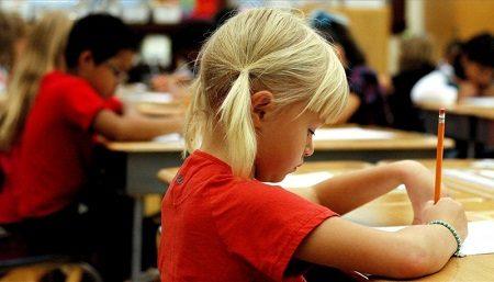 дете, страхове, училище, ученик