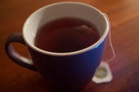чай, билки, бебе, вода, кърма