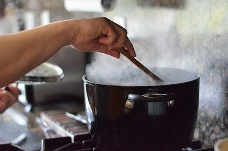 кухня, хигиена, бактерии