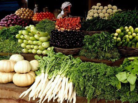 зеленчуци, кореноплодни, зеле, целина, пащърнак, тиква, ряпа