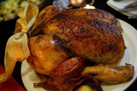 Коледа, храна, месо, зеленчуци, измивайте