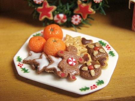 Коледа, калории