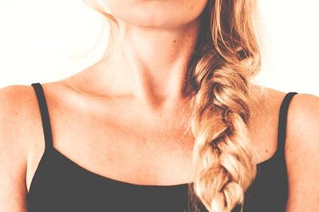 коса, дълга, къса, жени, привлекателни