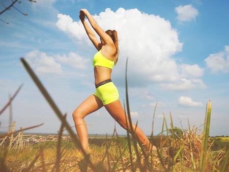 йога, пози, плодовитост, забременяване, зачеване