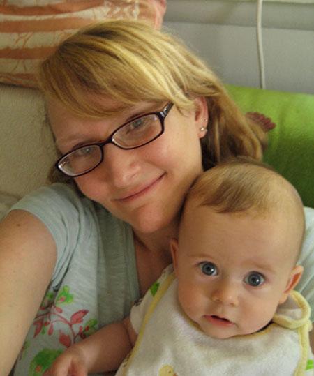 майка, интроверт, деца, темперамент