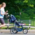 майка, упражнения, тренировка, бебе