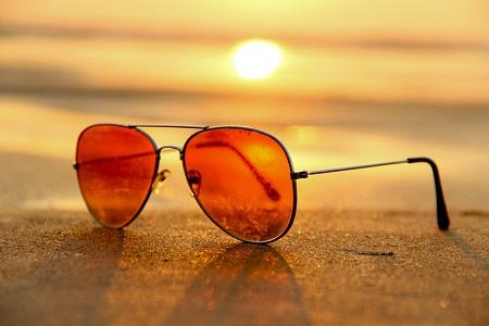 жега, лято, слънце, топлинен удар