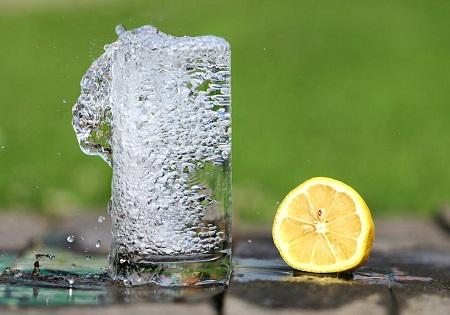 вода, хидратация, дехидратация, мит, факт