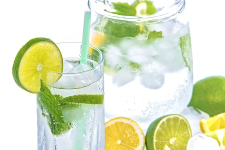 вода, хидратиране, дехидратация, мит, факт