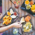 тийнейджър, здравословно, калории, протеини, храна