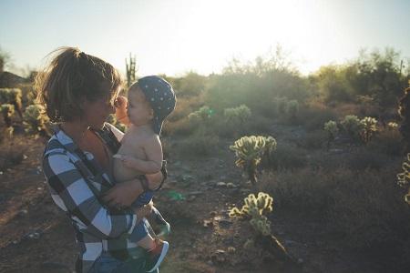 майчински инстинкт, майка, бебе, дете