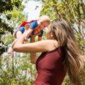 бебе, развива, нуждае, грижи