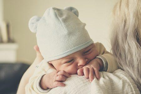 майка, кърмене, бебе, гърди, бюст, болка